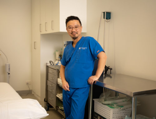 2500 Botox injections, 200 liposuction surgeries and 50 butt lifts: This is Dr Lee's 2020